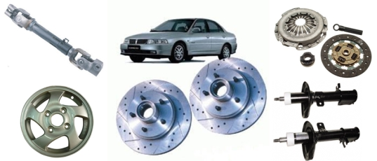 Auto parts, Gear box | Tyre | Bearing | Wheel hub | Shock Absorber | Clutch | Clutch disc | Brake disc