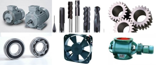Industrial products sourcing China