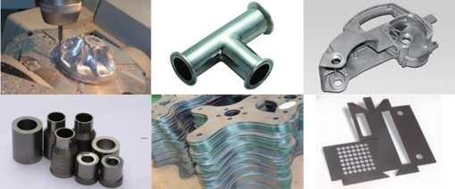 Metal parts sourcing China, die casting parts, sheet metal parts